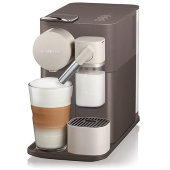 ‏מכונת אספרסו Nespresso Lattissima One נספרסו